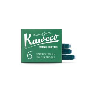 ヨーロッパタイプのショートサイズインクカートリッジです。 【KAWECO/カヴェコ】クラシック スポ...