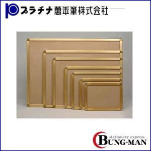 プラチナ萬年筆 アケパネ30ミリ A2判 ゴールド/ゴールド ADA2-G-G|bung-man