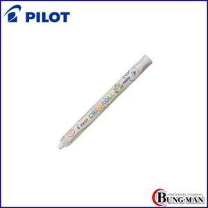パイロット クレオロール 5本入り AO-CR6-C01 シロ|bung-man