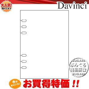 【A5サイズ】Davinci リフィル「A5サイズ・アクセサリー」ガイドプロテクター DAR420【ダ・ヴィンチ】レイメイ藤井|bungle