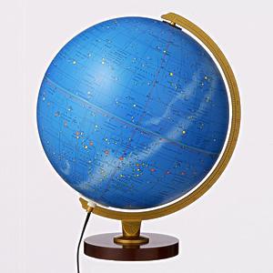【送料無料】リプルーグル地球儀/天球儀 bungle