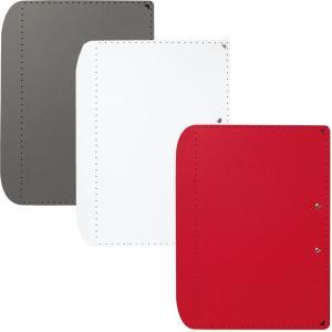 【A4・全3色】プラス/A4サイズにおりたためる A3クリップボード+ (FL-501CP・83-1...