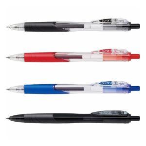 ゼブラ/スラリ0.7 BN11 Surari エマルジョンボールペン 世界快速!のなめらかさ!|bungle