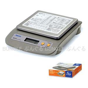 ≪最大計量5kg≫Asmix/デジタルスケール「DS5008」|bungle