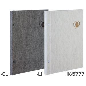 セキセイ/ハーパーハウス ホックアルバム A4フリー 五重塔 5枚 A4 (HK-5777) 五重塔が表紙を飾る雅なアルバム sedia bungle
