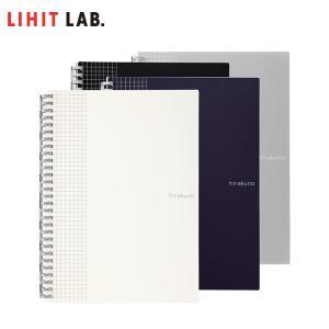<製品特徴> メモやグラフ・イラスト・アイデアなど、どんな『かく』にも合う方眼ノート。 厚みのある表...