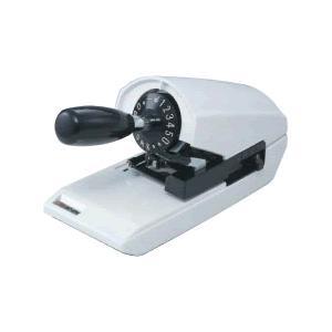 ≪ダイヤル式≫MAX マックス/チェックライター「RC-200」|bungle