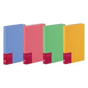 【全4色】セキセイ/ハーパーハウス レミニッセンス ポケットアルバム ギンガムチェック (XP-2202) 使いやすいブックタイプのポケットアルバム。 sedia bungle