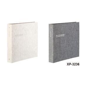 セキセイ/ハーパーハウス フォトバインダー 高透明 600枚収容 (XP-3236) バインダー式アルバム sedia|bungle