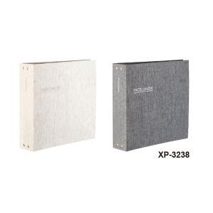 セキセイ/ハーパーハウス フォトバインダー 高透明 1008枚収容 (XP-3238) バインダー式アルバム sedia bungle