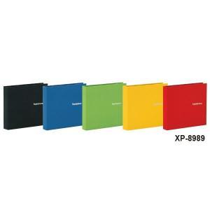 【全5色】セキセイ/ハーパーハウス レミニッセンス ミニポケットアルバム ましかくプリントサイズ 40枚 ケータイプリント (XP-8989) sedia bungle