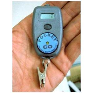 世界最小の一酸化炭素ガス検知器 Pocket CO は、重量わずか 24gの超小型軽量の一酸化炭素濃...