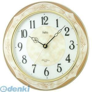 ノア精密 FEW168 IV クォーツ掛け時計...の関連商品1