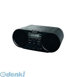 ソニー ZS-S40-B CD対応ラジオ(ブラ...の関連商品5