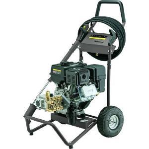 ケルヒャー(KARCHER) [HD6/12G]「直送」(代引不可・他メーカー同梱不可)  業務用エンジン式冷水高圧洗浄機 HD6/12G ポイント10倍