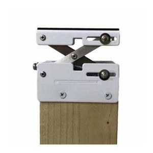 【商品説明】 ■ジャッキとバネの力でツーバイ材を強固に突っ張り、オリジナルの棚を作れます! ■市販の...