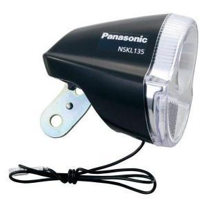 4938915151769 Panasonic ハブダイナモ用 ライト【足も灯】【NSKL135/J...