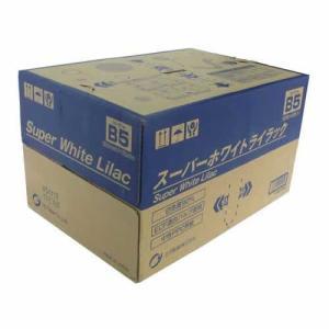 王子製紙 スーパーホワイトライラック B5判 500枚×10冊 SWLB5 【お取寄品】