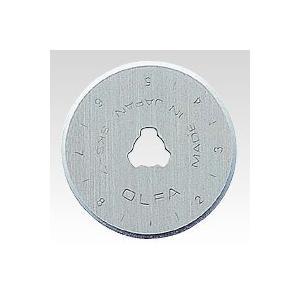 オルファ ロータリーS型 円形刃28ミリ替刃 2...の商品画像