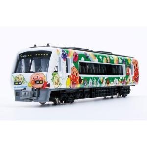 アンパンマン列車がダイヤペットで新登場☆ DK-7125 ア...