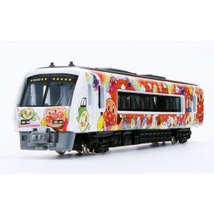 アンパンマン列車がダイヤペットで新登場☆ DK-7126 ア...
