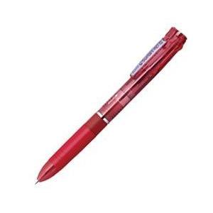 B4A11 ゼブラ スラリ4色ボールペン なめらかで鮮やかな書き心地 今までにない新エマルジョンインク搭載 |bungu-mori