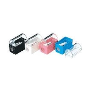 鉛筆の強い味方 コンパクトで持ち運び便利 コクヨ キャンパスシャープナー|bungu-mori