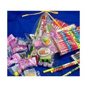 文具の森オリジナル 遊び心と心を豊かに パーティーなどのプレゼントに お菓子の鉛筆とケシゴムのギフトセット パーティーパック|bungu-mori
