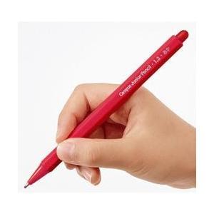 ps-cr101 コクヨ キャンパスジュニアペンシル 赤芯タイプ 小学生のためのシャープペンシル|bungu-mori