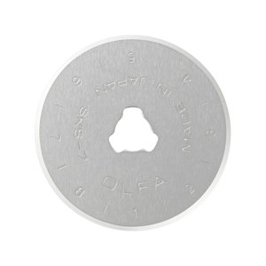 オルファ/円型刃28mm替刃/RB28-2の商品画像