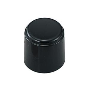 シヤチハタ/ネーム9(XL-9)用印面キャップ黒/XL-9PC