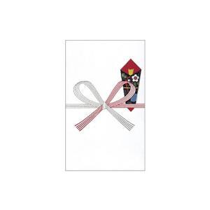 マルアイ/祝半円入袋 10枚入/ノ-120