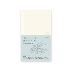 ミドリ(デザインフィル)/MDノート〈新書〉方眼罫/15002006