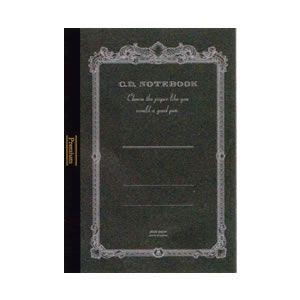 アピカ 紳士なノート Premium C.D.NOTEBOOK B5サイズ 無地 CDS120W