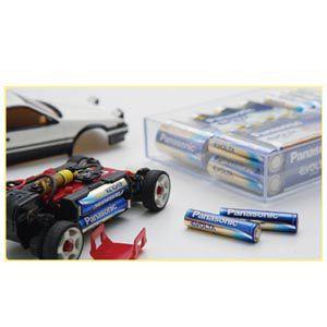 パナソニック EVOLTAアルカリ乾電池 単3...の詳細画像1