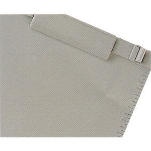 セキセイ ファイル クリップボード A6-E グリーン SSS-2058P-30|bunguya|03