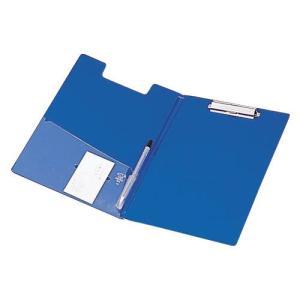 リヒトラブ クリップファイル B5 透明ポケット付 60枚収納可能 黒 F402クロ メール便可 bunguya 02