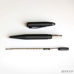 ボールペン 名入れ 無料 クロス テックツー ボールペン|bunguya|08