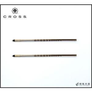クロス CROSS ボールペン テックスリープラス用 リフィル M(中字)  2本入り|bunguya
