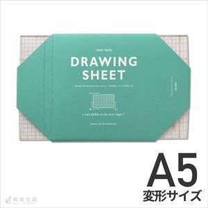 Drawing Plus ドローイングシート 定規|bunguya