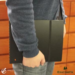 エクザコンタ EXACOMPTA エグザカードEXACARD 名刺ファイル 240枚収納|bunguya