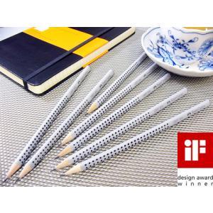 ファーバーカステル FABER-CASTELL GRIP(グリップ)2001シリーズ鉛筆 1ダース|bunguya