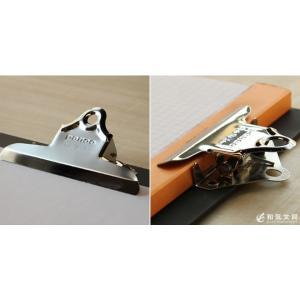 ハイタイド クリップボード ペンコ penco クリップチョークボード A4|bunguya|02