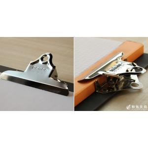 ハイタイド クリップボード penco ペンコ クリップチョークボード A5サイズ|bunguya|02