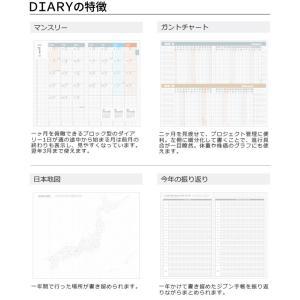 ジブン手帳 2020 スタンダードカバータイプ レギュラーA5スリム|bunguya|08