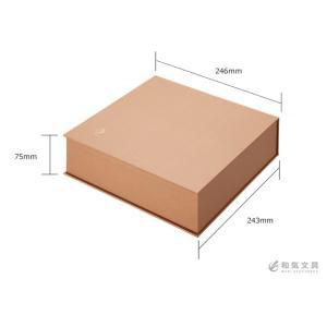 文房具 収納 キングジム 紙文箱 カミフミバコ レターケース|bunguya|09