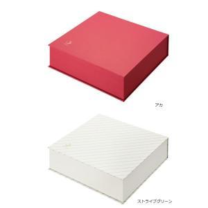 文房具 収納 キングジム 紙文箱 カミフミバコ レターケース|bunguya|10