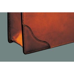 國鞄 レザーセカンドバッグ 不易流行|bunguya|04