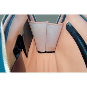 國鞄 レザーセカンドバッグ 不易流行|bunguya|06