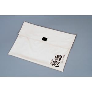 國鞄 レザーセカンドバッグ 不易流行|bunguya|09